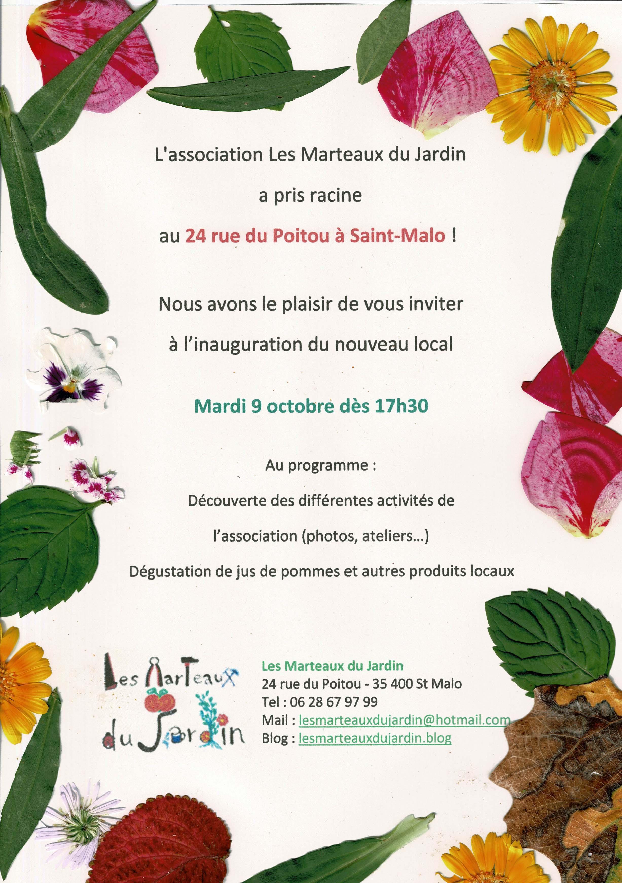 affiche_Inauguration Poitou