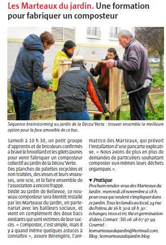 Article Télégramme2018-11-19